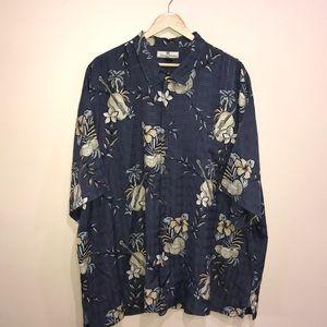 Tommy Bahama Short Sleeve Shirt